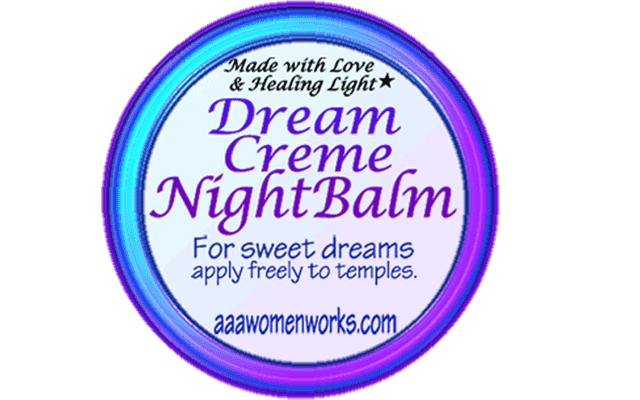 Dream Creme Night Balm